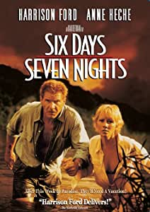 Six Days, Seven Nights (Widescreen)