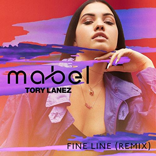 - Fine Line [Explicit] (Remix) [feat. Tory Lanez]