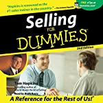 Selling for Dummies, Second Edition | Tom Hopkins