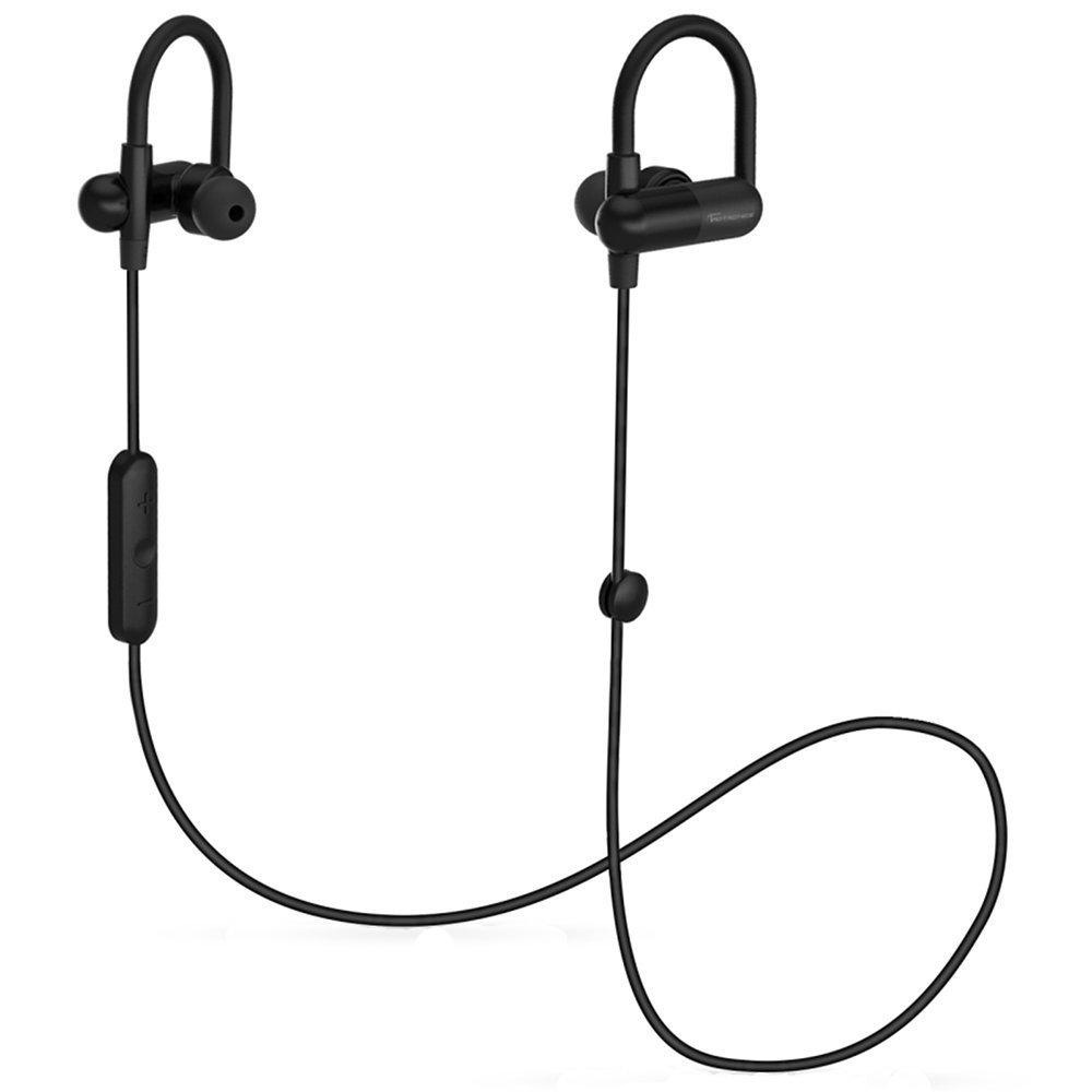 Bluetooth Kopfhörer und Tischtennis