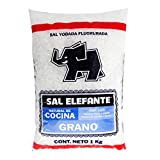 Elefante Sal Grano, 1 Kg