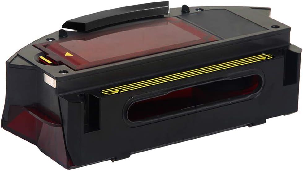 iRobot 4482326 Accesorio para aspiradora, Negro: Amazon.es: Hogar