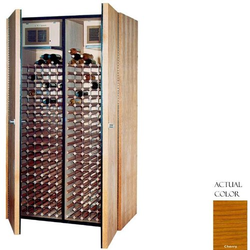 600-Model Dual-Zone Wine Cabinet (2 Cooling Units) by Vinotemp