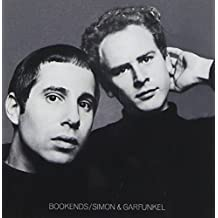 Bookends by Simon & Garfunkel (2001-08-21)