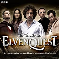 ElvenQuest: Complete Series 3