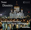 Borodin / Royal Ballet Sinfonia / White - Nunc Dimittis [DVD-Audio]