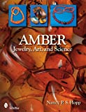 Amber, Nancy P. S. Hopp, 076433168X