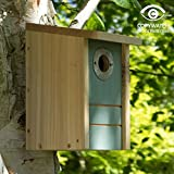 Our Green House Wildlife World Nesting Box - Complete Bird Biome