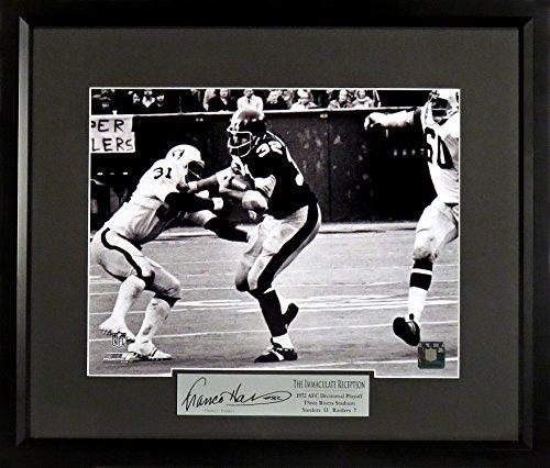 Pittsburgh Steelers Franco Harris