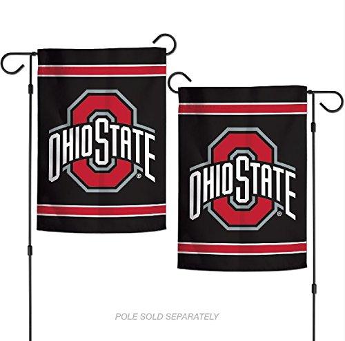 WinCraft NCAA Ohio State University Buckeyes 12.5