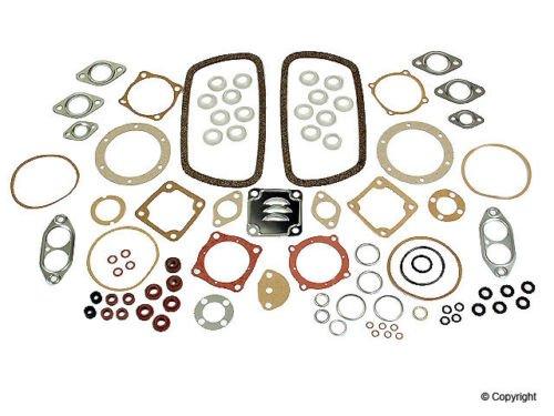 Elring Head Gasket Set (Elring 009.237 Engine Full Gasket Set)