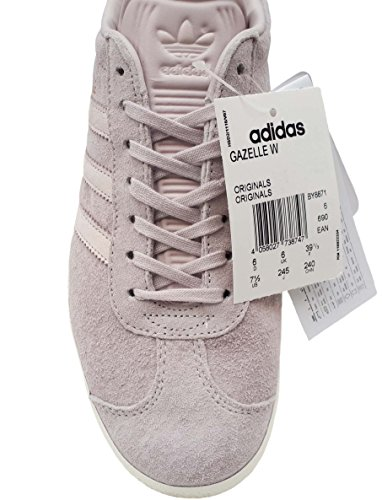 Adidas Bb5482 Unisex Ginnastica Scarpe Basse Adulto Rose Gazelle Da wvxwaqOCU