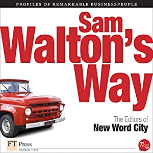 Sam Walton's Way Hörbuch