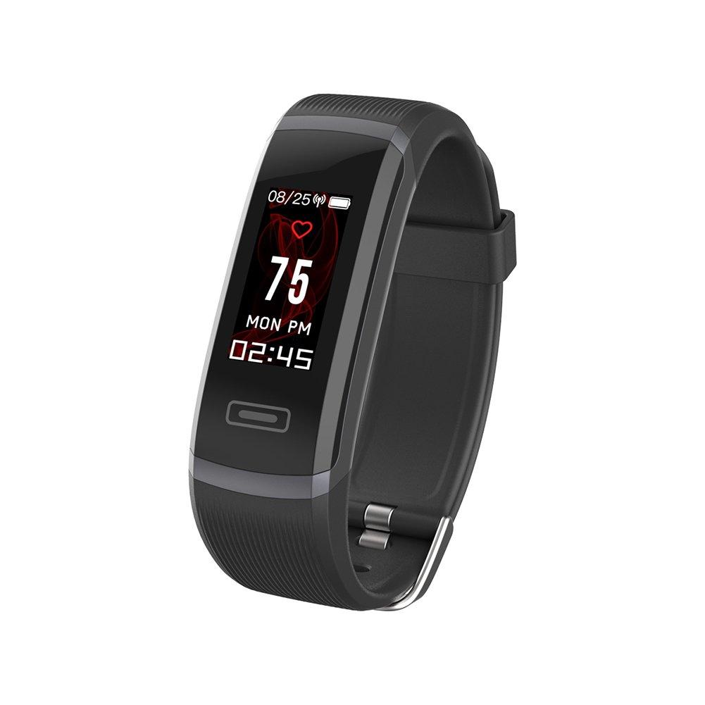 lennonsi Smart pulsera reloj Fitness Tracker Pulsera de ...