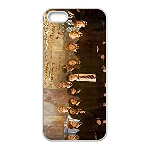 Harry Potter Phone Case for iPhone 5S Case