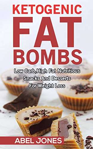 Ketogenic Diet Fat Bombs The 100 BEST Low Carb High Fat