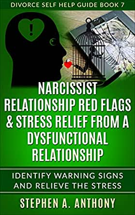 Signs of dysfunctional relationship