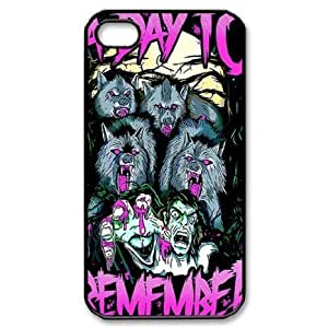 [Pop Star Series] Rock Band a Day to Remember Case for Iphone4 4S SEXYASS4S 1714