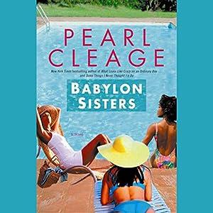 Babylon Sisters Audiobook