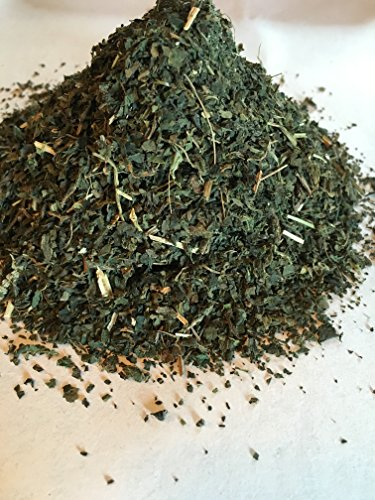 Organic Bio Herbs-Organic Dried Nettle Leaf/leaves (Urtica Dioica) 2 Oz. For Sale