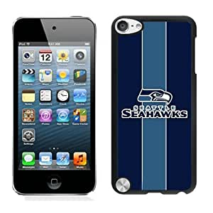 Seattle Seahawks Ipod Touch 5th Case Hard Case By CooCase