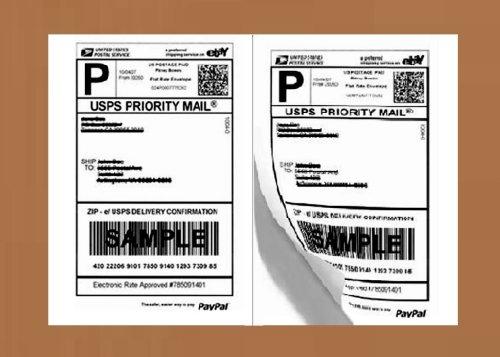 Fedex Shipping Labels Amazon Com