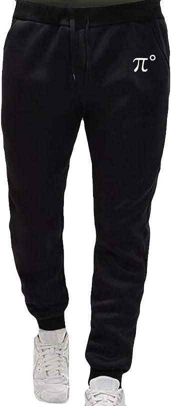 VPASS Pantalones para Hombre, Pantalones Casuales Moda Deportivos ...
