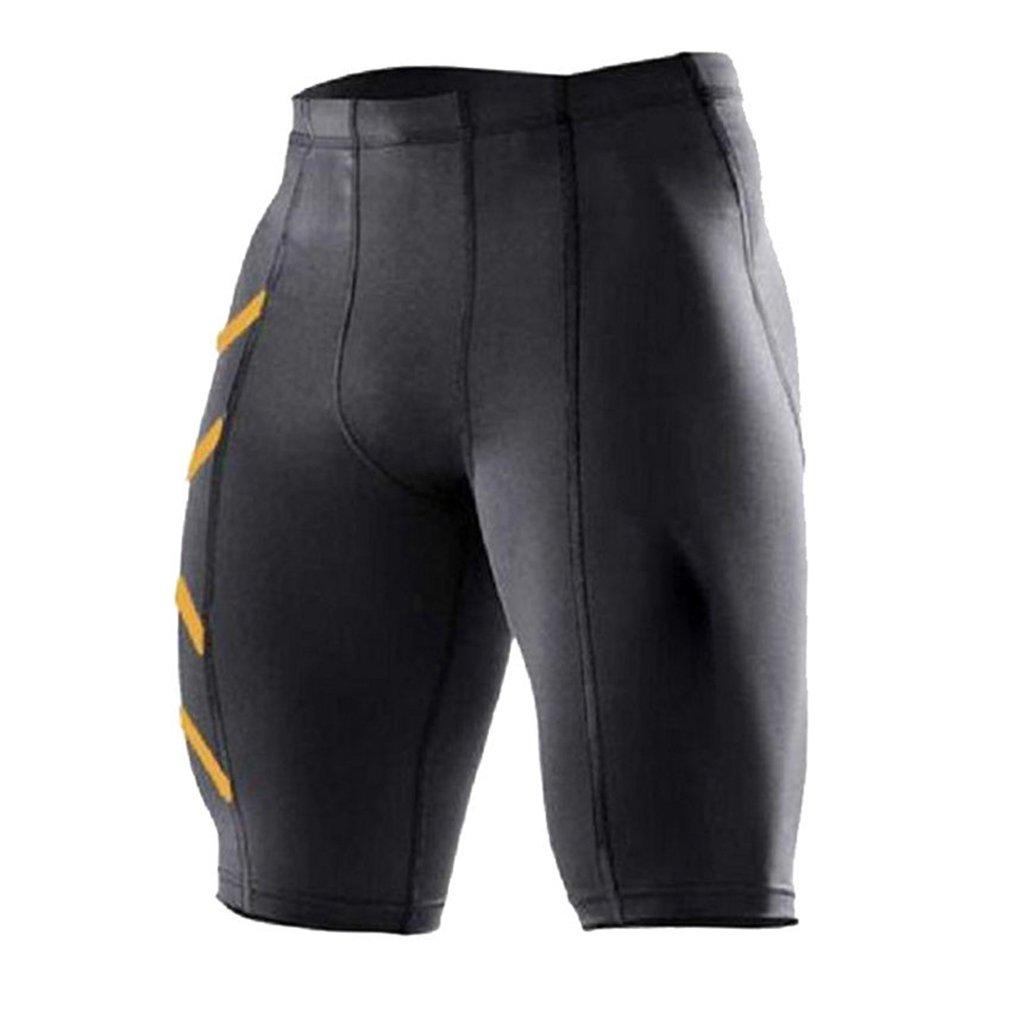 daqinghjxg Mens Compression Shorts Mens Shorts for Mens Shorts