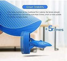 FAN-MING-N-3D, filamento PLA de 1,75 mm de plástico para Impresora ...