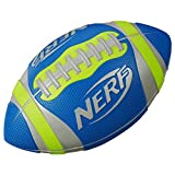 Nerf Sports Pro Grip Football Toy, Green