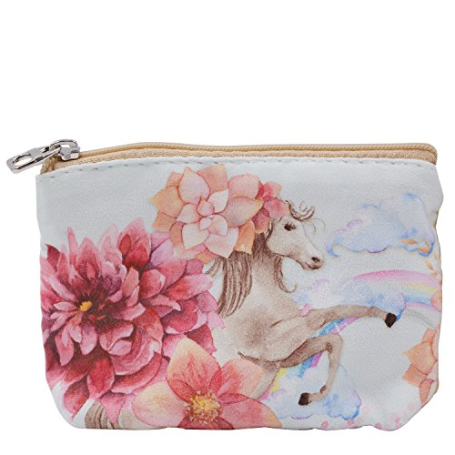 Women and Girls Cute Fashion Coin Purse Wallet Bag Change Pouch Key - Purse Party Diva