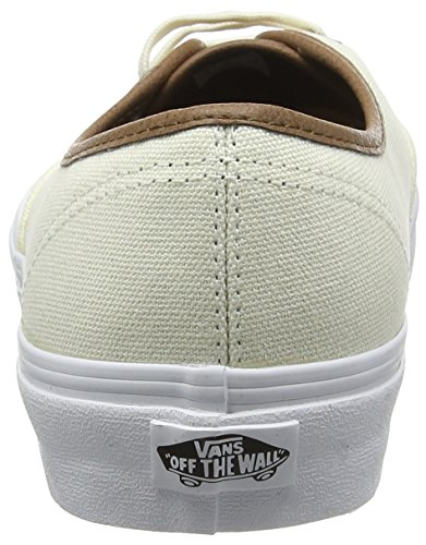 Authentic Classic True White Vans White BHgRTqxw