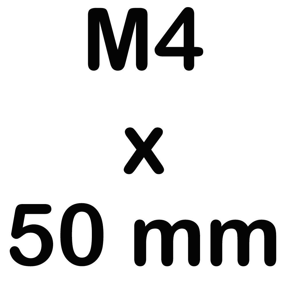 en acier inoxydable Lot de 10/vis /à t/ête cylindrique /à six pans creux DIN 912/A2