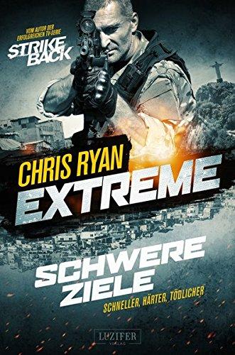 Buch Extreme: Schwere Ziele: Thriller   Peter Mehler .pdf