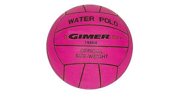 Balón de Waterpolo, Baby Woman & Man Official Size Weight Water ...
