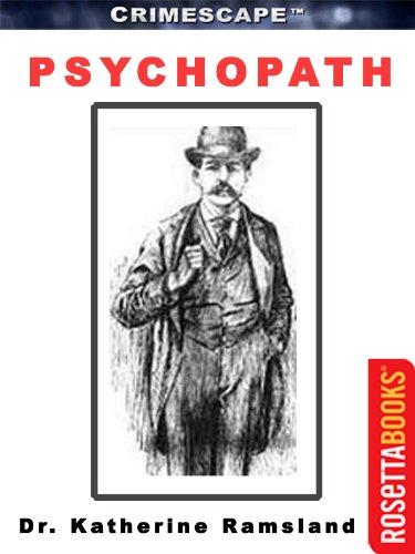 <strong>Kindle Nation Daily True Crime Readers Alert! Dr. Katherine Ramsland's Real Life Thriller <em>PSYCHOPATH (CRIMESCAPE</em>) - Now Just $2.99 on Kindle!</strong>