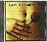 American Beauty: Music From The Original Motion Picture Soundtrack Import, Soundtrack Edition (1999) Audio CD