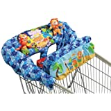 Infantino Shop&Dine Deluxe - Happy Hula (Discontinued...