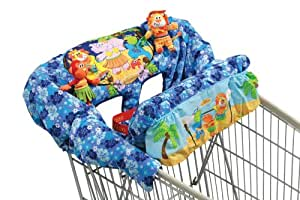 Infantino Shop&Dine Deluxe - Happy Hula (Discontinued by Manufacturer)