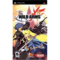 Wild Arms XF - PlayStation Portable - Standard Edition
