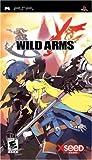 Wild Arms XF - Sony PSP