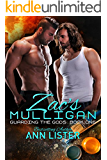 Zac's Mulligan (Guarding The Gods Book 1)