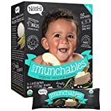 NOSH Baby Munchables Simply Rice, 6 Pack, 907g