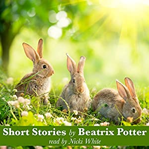 Stories by Beatrix Potter Audiobook