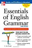 Essentials of English Grammar, L. Sue Baugh, 0071457089