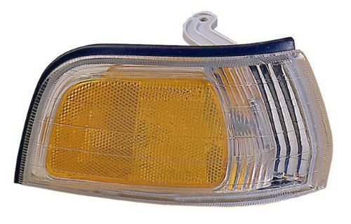 HONDA ACCORD CORNER LIGHT RIGHT (PASSENGER SIDE)NEXT HL 1992-1993 - Honda Accord Corner Lens