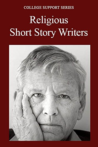 Religious Short Story Writers (College Support Series)