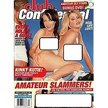 Club Confidential December 2006