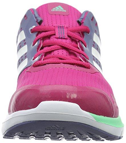 Adidas Duramo 7 Womens Löparskor - Ss16 Rosa