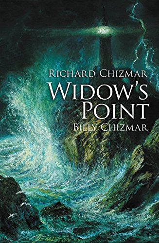 Widow's Point by [Chizmar, Richard, Chizmar, Billy]